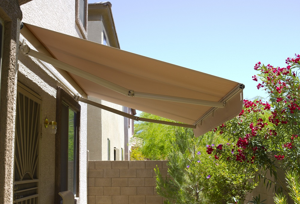 Why Adding Outdoor Shades Is Crucial To Your Health