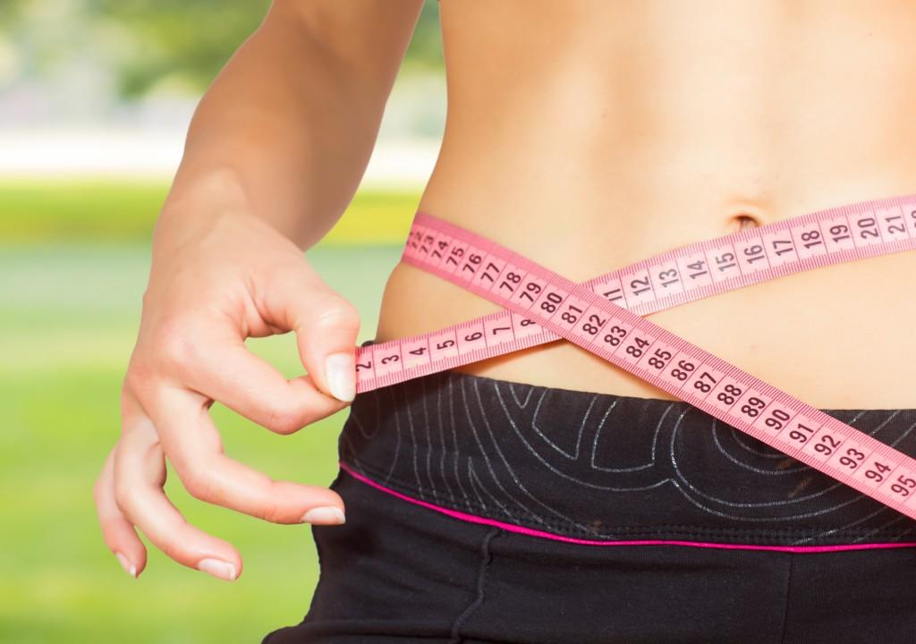 fit waistline