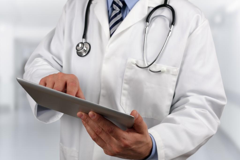 doctor consultation