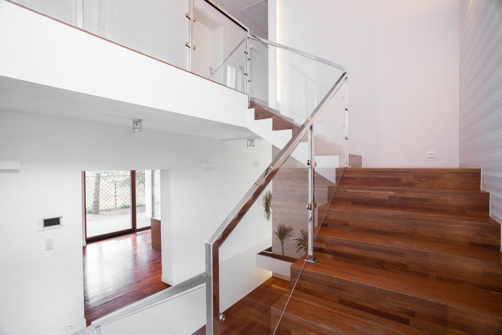 Making the Staircase the Focus of Your Home