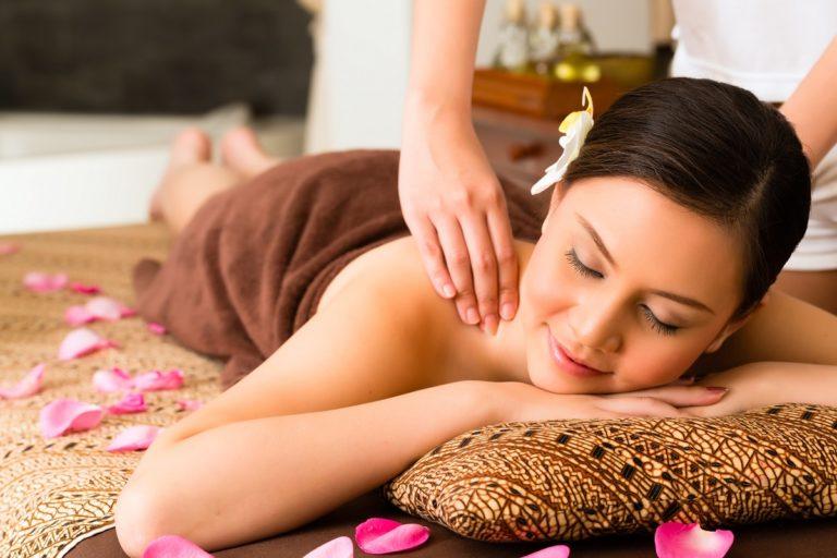Aromatherapy: