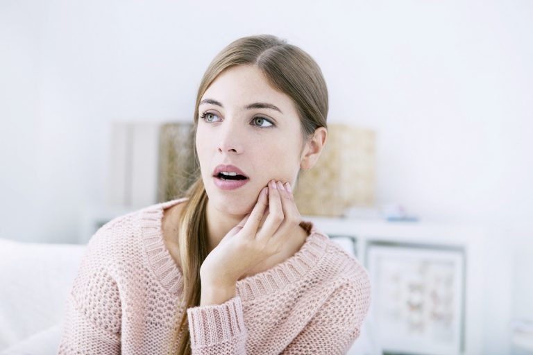 Tooth loss and decay